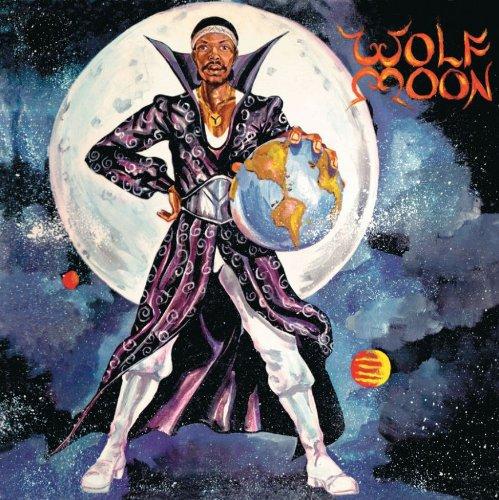 Vinilo : Wolfmoon - Wolfmoon (LP Vinyl)