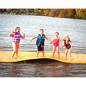 Amazon Com Redneck Convent Jumbo Water Mat Floating