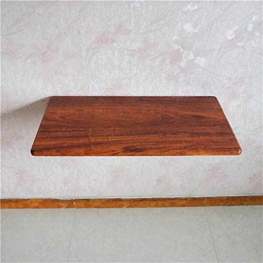 mesa plegable Pared Madera Maciza Cocina y Comedor de Pared Mesa ...