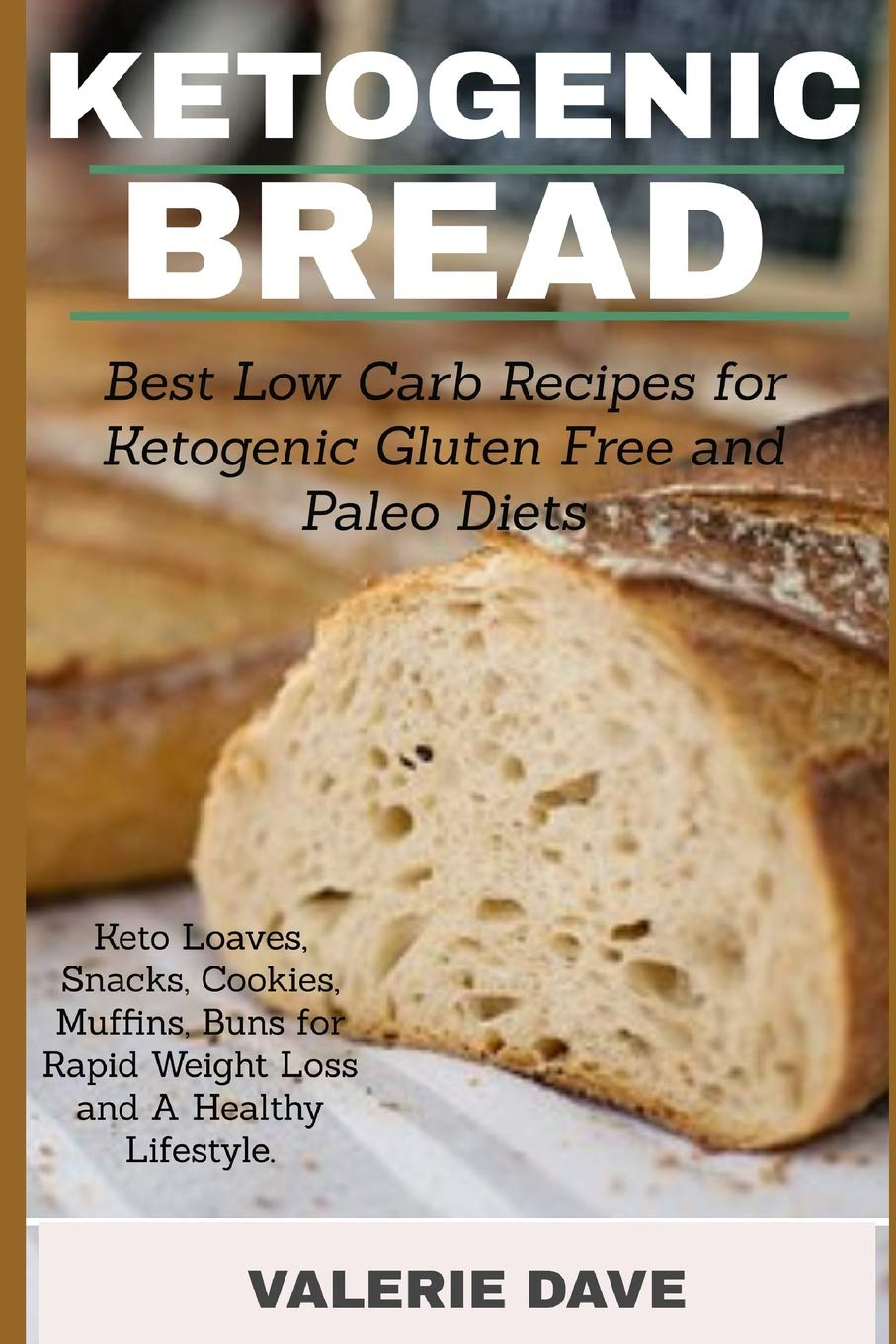 Ketogenic Bread Best Low Carb Recipes For Ketogenic Gluten