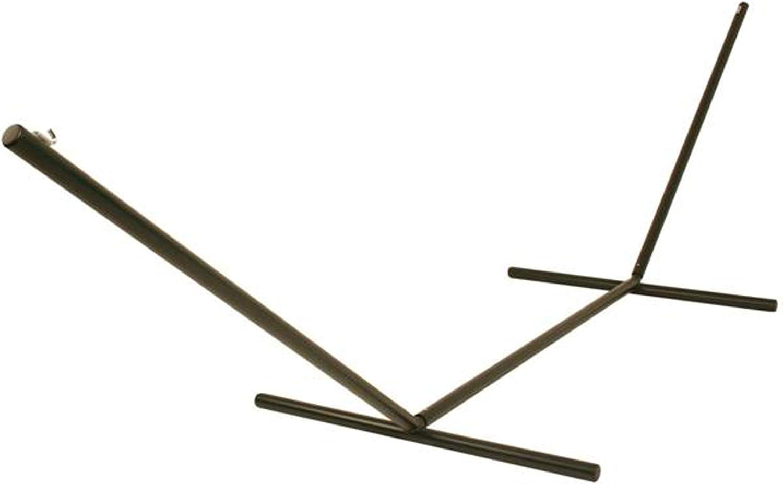Hatteras-L-STBRTX-Tri-Beam-Bronze-Steel-Hammock-Stand-0-0