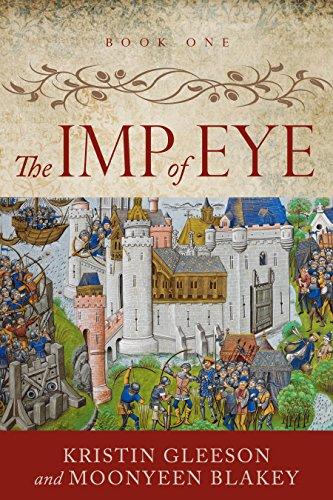 The Imp of  Eye (Renaissance Sojourner Series Book 1) ()