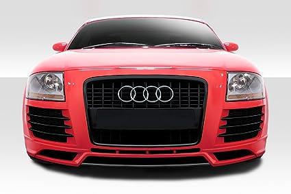 Amazon com: Duraflex Replacement for 2000-2006 Audi TT 8N R8