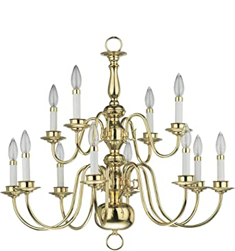12 light chandelier amazon 12 light chandelier aloadofball Image collections