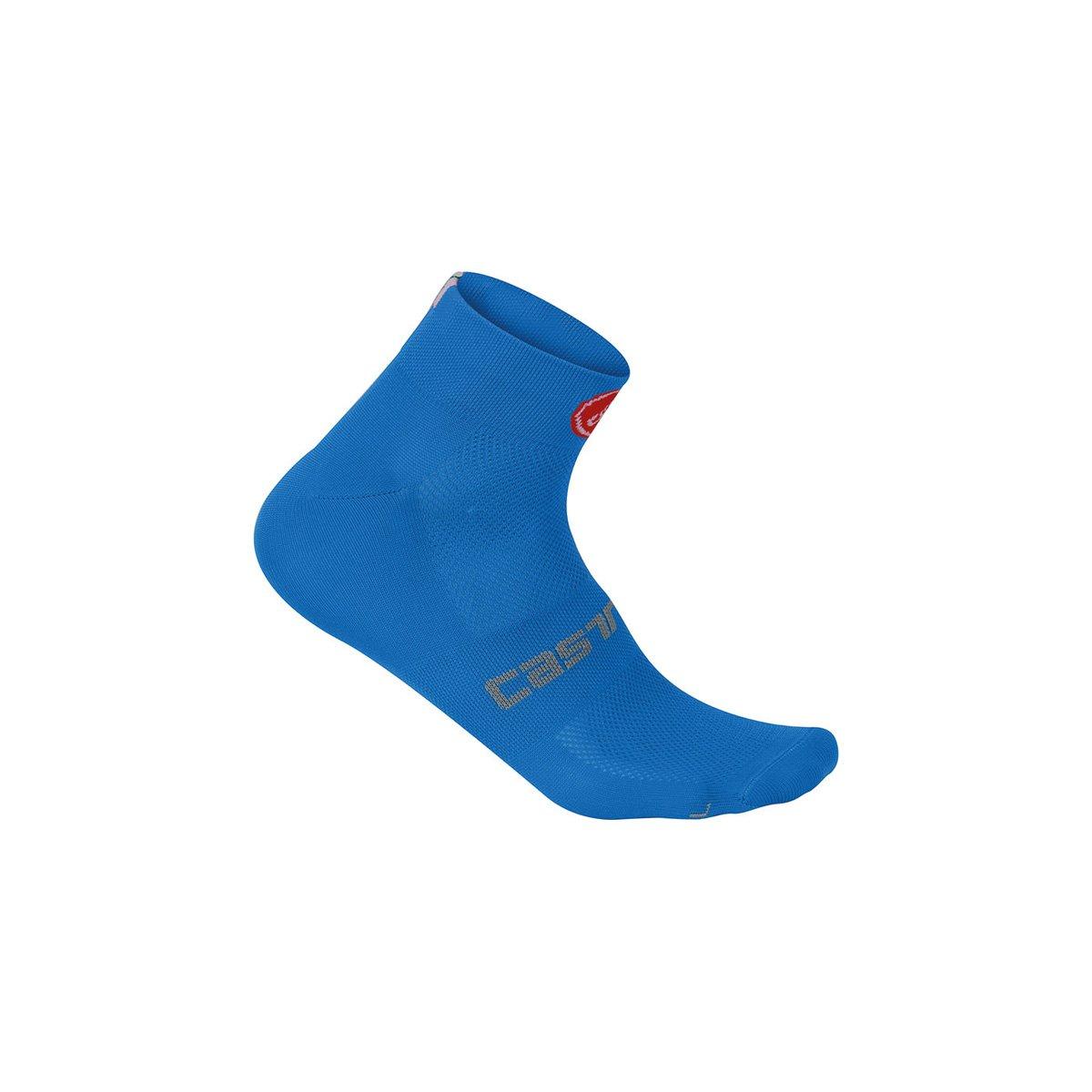 Castelli 2017 Quatro 3 Cycling Sock R16030