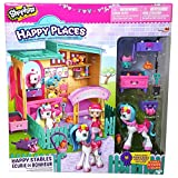 Happy Places ID56688 Shopkins Stables Playset