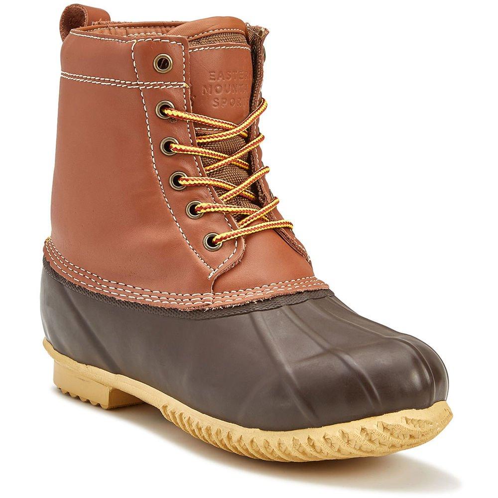 EMS Men's Duck Boots, Brown