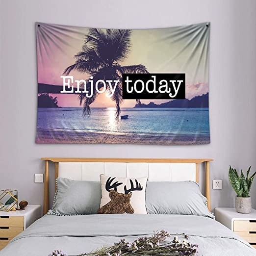 ZXH77f Tapestry Background Cloth Ins Hanging Tapestry ...