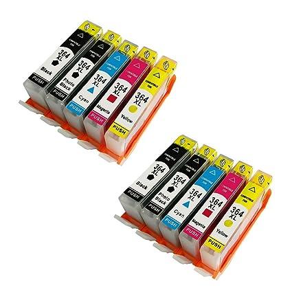 ETI Consumibles 364 X L cartucho de tinta para impresora de ...