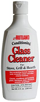 Rutland Products 8 oz. Oven Cleaner