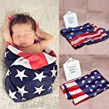 Fang sky Soft Muslin Baby Swaddling Blanket Newborn Photo Photography Props Swaddle Towel
