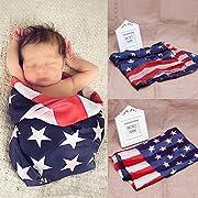 Baby Muslin Soft Swaddling Blanket Newborn Photo Photography Props Swaddle Towel (Big: 39.37 x70.87 )