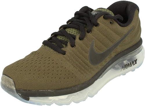 Nike Air Max 2017 (GS), Chaussures de Trail garçon