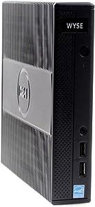 Dell Wyse Zx0Q 7020 AMD GX-420CA 2.0GHz 32GB SSD 8GB DDR3 SDRAM Radeon HD Graphics Gigabit Ethernet RJ-45 WIE10 Thin Client 8WF82-SP-A96