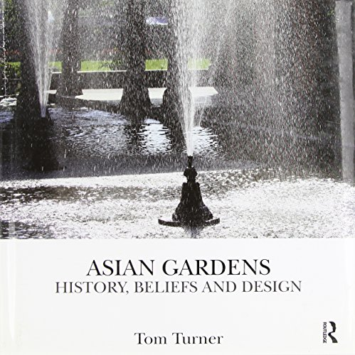 (Asian Gardens: History, Beliefs and)