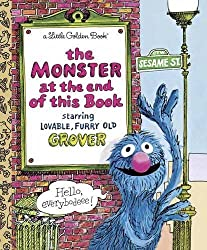 The Monster at the End of This Book by Jon Stone (2003-05-13)
