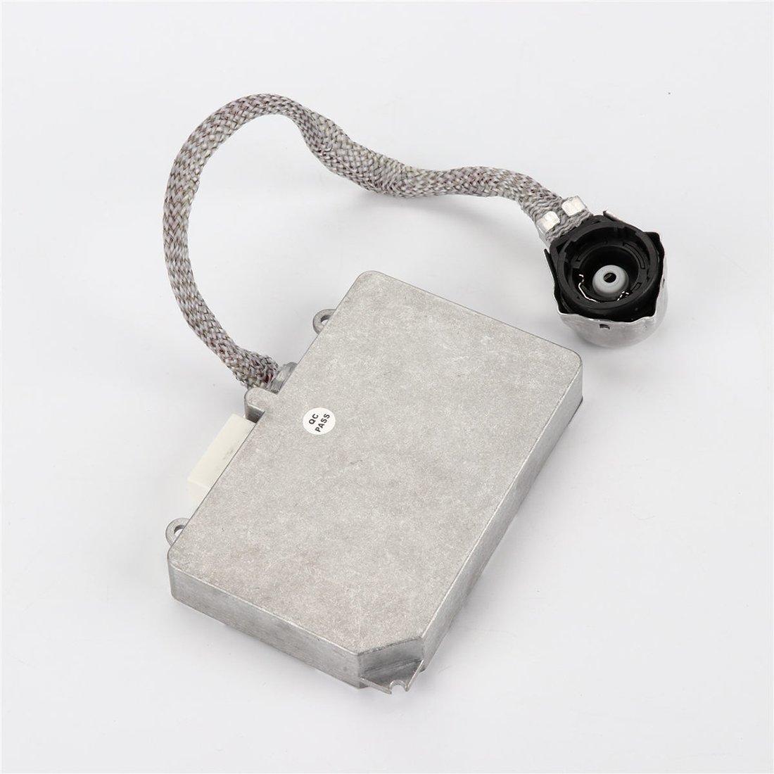 D2S D2R Xenon HID Headlight Ballast Igniter Koito for Toyota Lexus ES GS is LS Mazda 6 85967-30050,85967-08010,85967-50020,39000-76943,3900076943