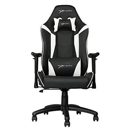 Super Amazon Com Ewin Chair Best Massage Office Chair Gaming Machost Co Dining Chair Design Ideas Machostcouk
