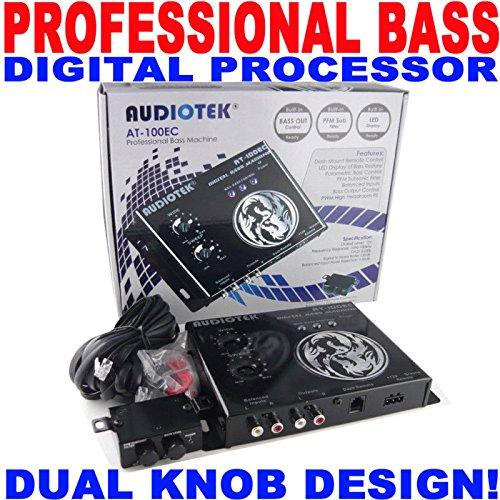 Most Popular Car Surround Processors