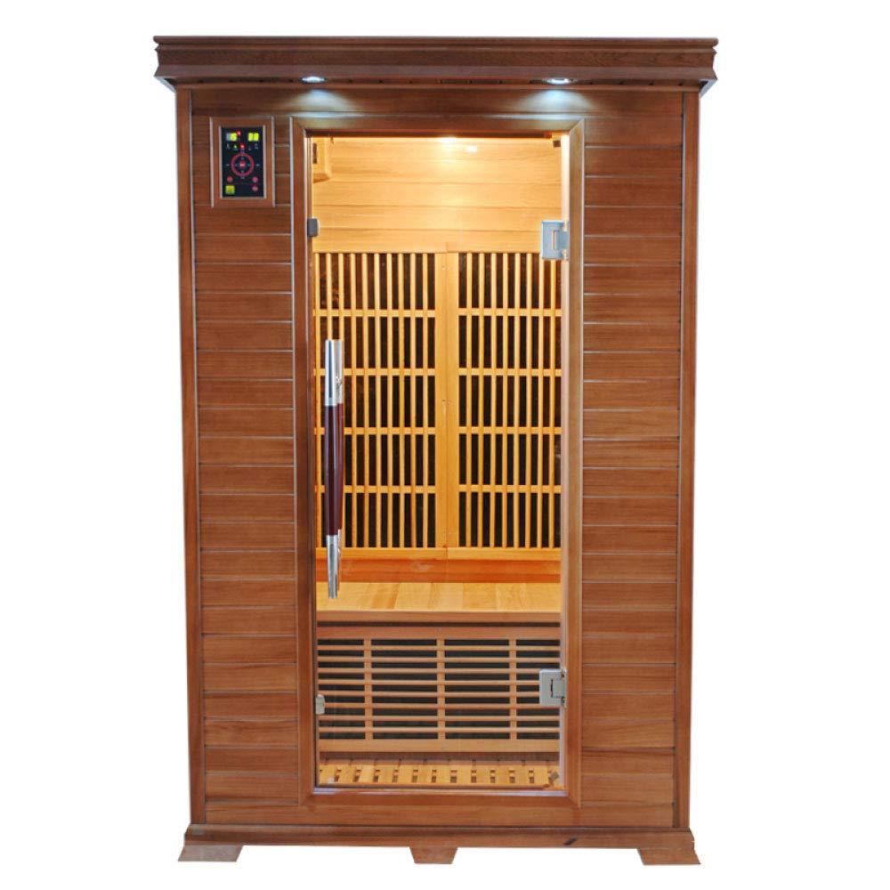 Luxury Infrared Sauna (2 Seater) France Sauna