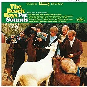 Pet Sounds [Stereo LP]