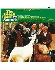 Pet Sounds - 50th Anniversary [180g Stereo Vinyl LP]