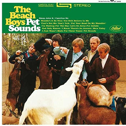 Vinyl Pet (Pet Sounds [Stereo LP])