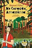capa de No Coração da Amazônia