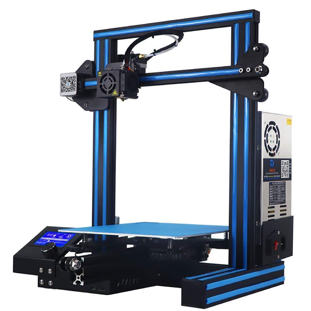 XLST Impresora 3D Metal Cuadro Estructura Currículum Poder Fracaso ...