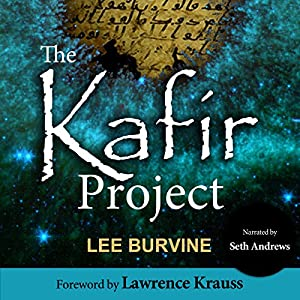 The Kafir Project Audiobook