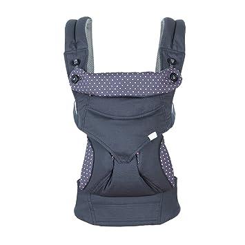 Productos HY-baby Portabebés - Mochilas ergonómicas, para bebés, con una cómoda Malla