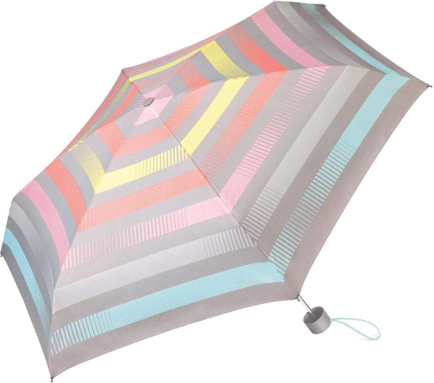 Parapluie pliants Femme Multicolore Bright 91 cm ESPRIT