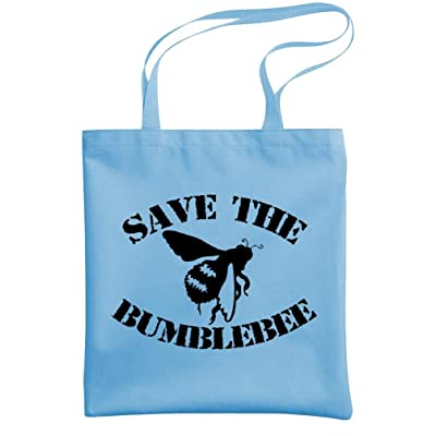 - SAVE THE BUMBLEBEE - apiary beekeeping - Heavy Duty Tote Bag