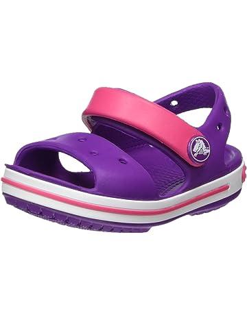 cheap for discount df527 ea69e Nike Pico 4 (TDV), Chaussures Premiers Pas bébé garçon. Crocs Crocband  Sandal Kids, Mixte Enfant