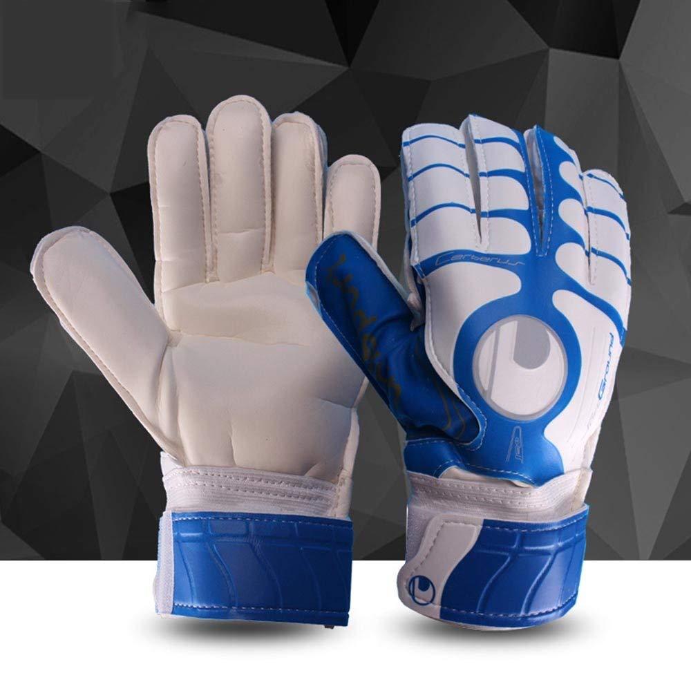 Gloves Torwarthandschuhe Fußballhandschuhe   Latex-Fußballhandschuhe, Farbe  A