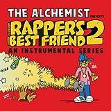 Rapper's Best Friend 2