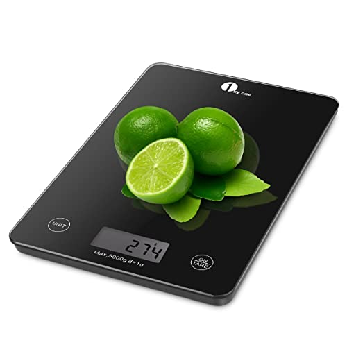 Electronic Kitchen Food Scale