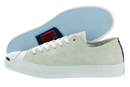 e5232dc4fe0a Converse Jack Purcell Ox 149941C Vaporous Grey 7 D(M) US Men  Amazon.ca   Shoes   Handbags