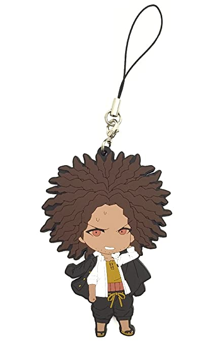Amazon.com: Danganronpa disparador Happy Havoc: Yasuhiro PVC ...