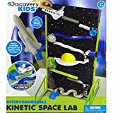 Best Discovery Kids Computer Games - Discovery Kids Interchangeable Kinetic Space Lab Review