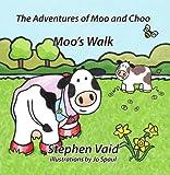 Moo's Walk, Stephen Vaid, 0755212363