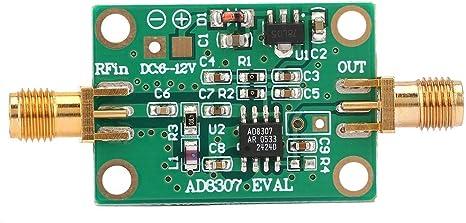 Logarithmischer Detektor Biuzi Ad8307 Hf Leistungsmesser Logarithmischer Prüfdetektor 0 1 600m 75 15dbm Modul Baumarkt