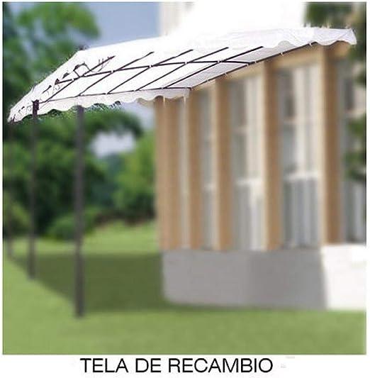 Papillon 8043612 Tela Recambio para Pergola Minorca: Amazon.es: Jardín