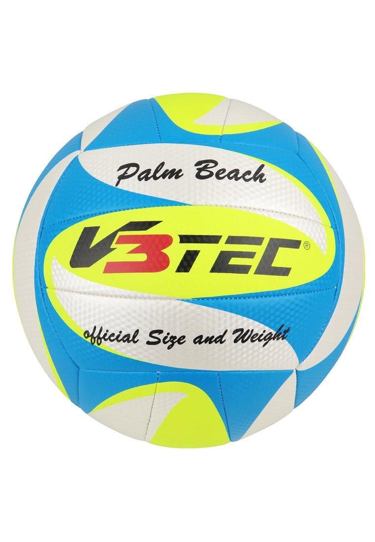 V3TEC paLM bEACH volley-ball ballon de volley taille 5 Bleu 5: Amazon.es: Zapatos y complementos