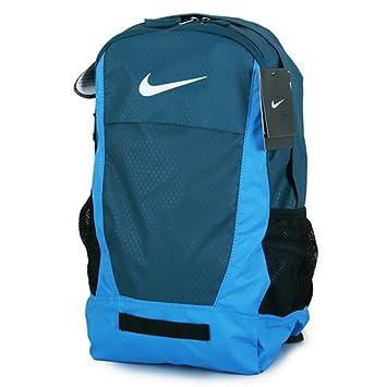 Amazon.com: Nike Unisex Team Training Medium Backpack Book BAG ...