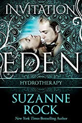 Hydrotherapy (Ecstasy Spa #7) (Invitation to Eden series Book 4) (English Edition)