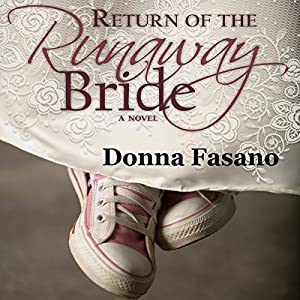 Return of the Runaway Bride Audiobook