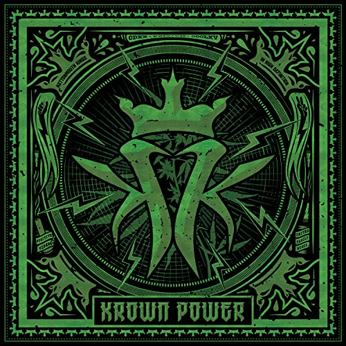 Krown Power (Deluxe) [Explicit]