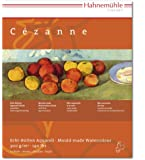 Hahnemuhle Cezanne Wtrclr Blck 9.5X12.5 In Ro