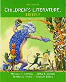 Children's Literature, Briefly 6th Edition